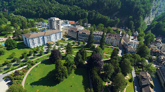 Resort Bad Ragaz